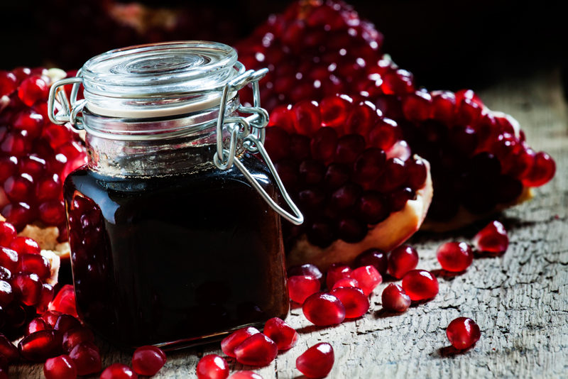 traditional-armenian-sweet-pomegranate-sauce-for-meat-dishes-ca