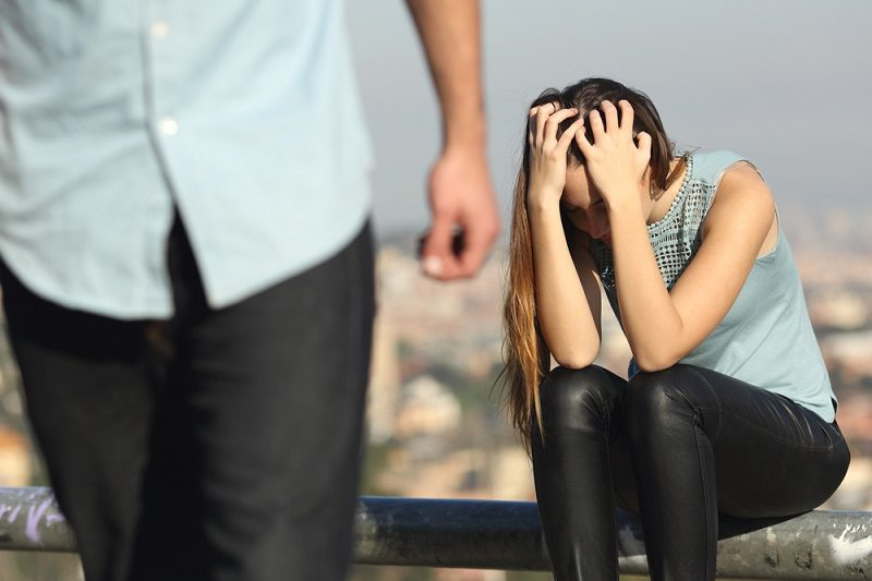 breakup-of-a-couple-with-bad-guy-and-sad-girlfriend