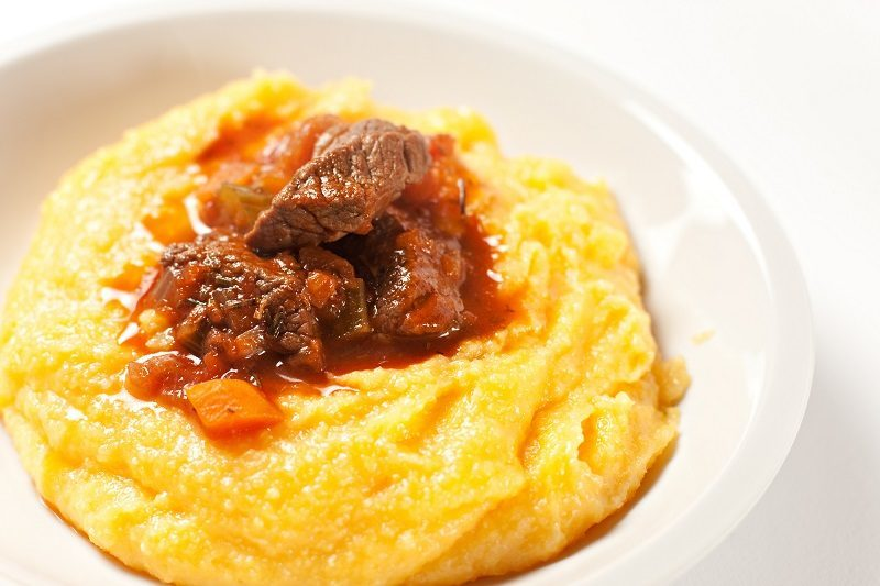 polenta-and-stew