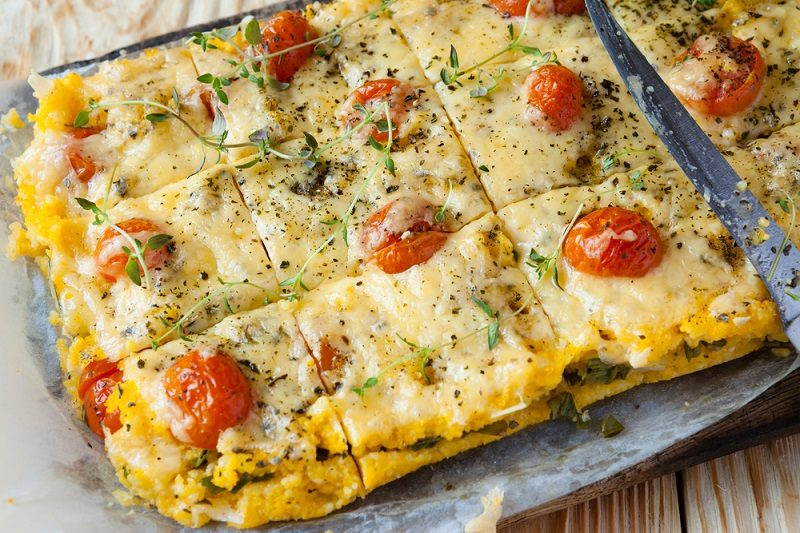 tasty-polenta-with-cheese-on-the-board-2