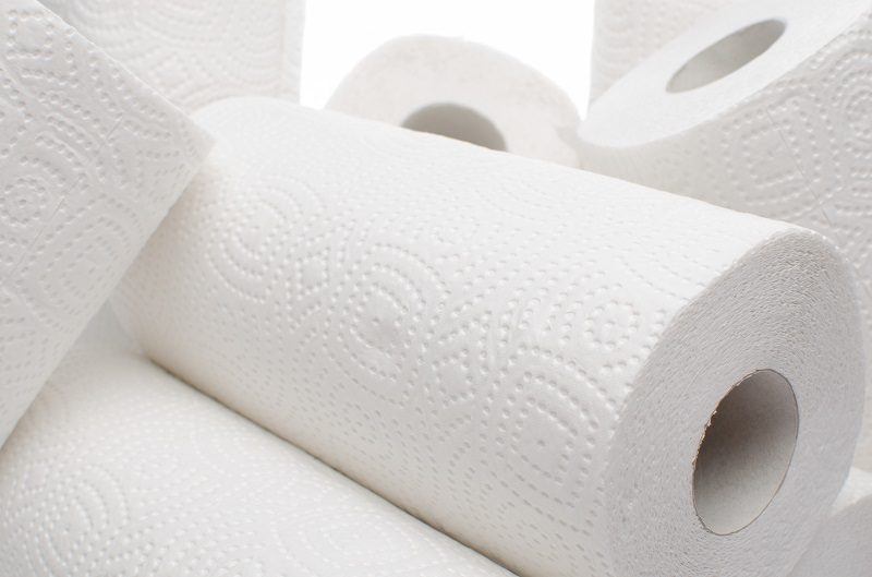 composition-with-paper-towel-rolls